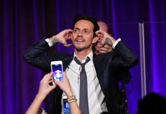 Marc Anthony, Prince Royce Set For 'El Clasico' Appearance