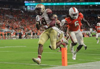 Hurricanes Looks to Finally Stop Home Drought Against FSU
