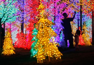 South Florida Holiday Event Guide