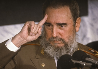 Fidel Castro Clung to Socialism, Mentored New Leftists