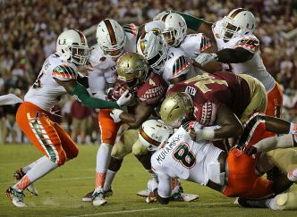 No State Law Enforcement Officers to Work Miami-FSU Game