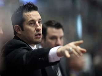 Panthers Name Bob Boughner as Next Head Coach