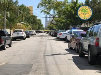 Man Shot, Killed In Little Havana