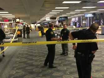 BSO Deputies Were at Party When Airport Shooting Began: Suit