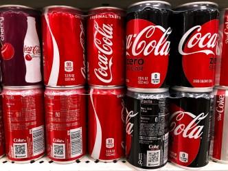 Coca-Cola Looks Into CBD, 'No Interest in Marijuana'
