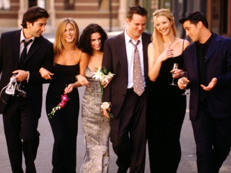 'Friends' Actor Trends After Confusing CEO Announcement