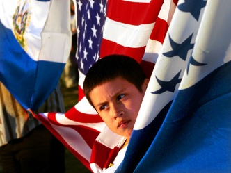 Even Racially Diverse Miami Split on Immigration