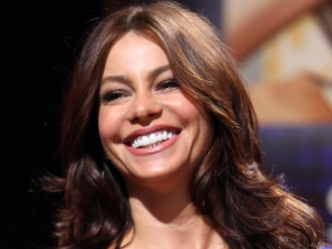 "Sofia Vergara Reacts To Her 2010 Emmy Nomination: ""I am So Happy"""