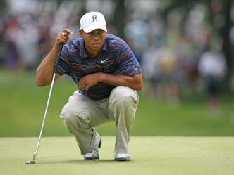 Get Ready for CBS's Sexless Coverage of the Masters