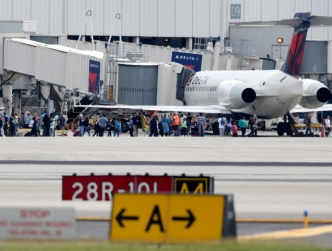 'People Are Freaking Out': More FLL Shooting Calls Released