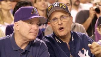 John McCain Mourned by Arizona Sports Community