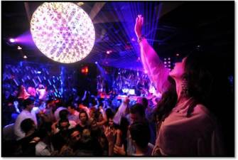 New Years' Eve 2013: 10 Parties Not To Miss