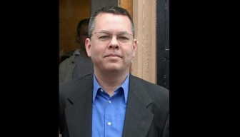 US Pastor on Trial for Alleged Terror Ties, Spying in Turkey