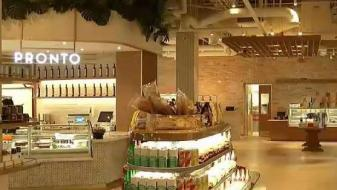 Italian Food Hall Comes to Brickell City Centre
