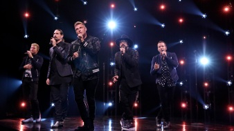 BSB Fans Injured as Structure Collapses Outside Show