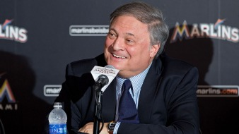 Miami-Dade County Sues Former, Current Miami Marlins Owners