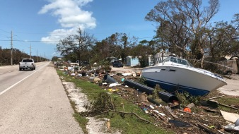 Work Begins on $50M Project to Clean Keys Canals Post Irma