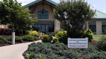 Teens Restrained, But Not Abused at Immigrant Center: Report