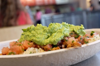 Chipotle Unveils Secret Recipe for Guacamole