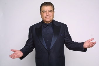 Fmr. 'Sabado Gigante' Host Don Francisco Coming to Telemundo