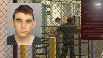 Stoneman Suspect to Offer Guilty Plea to Avoid Death Penalty