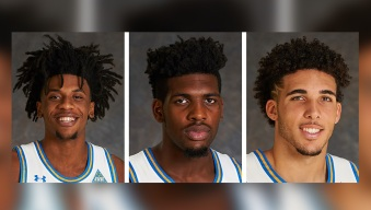 UCLA Players Return to US After Shoplifting Arrest in China