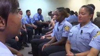 Circle of Brotherhood Training Program