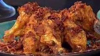 Fabulous Food - Alligator Ron's WingFest