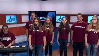 From Broadway With Love: Benefit Concert for Parkland