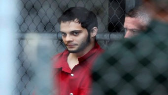 Alleged FLL Airport Shooter Makes First Court Appearance