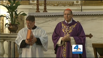Rome Prepares for Papal Conclave