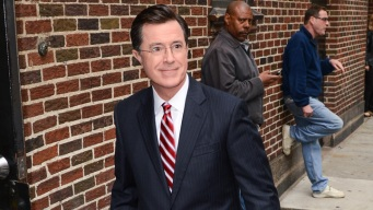 """Colbert Report"" Addresses DOMA, Voting Rights Act"