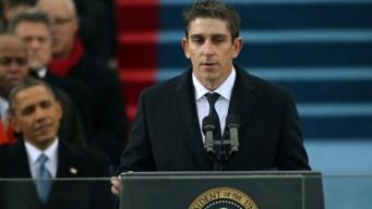 Miami-Raised Poet Recites Stirring Inauguration Poem