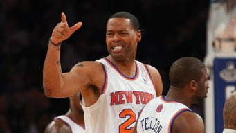 Heat Reach Out to Marcus Camby