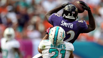 Week 14 Preview: Ravens at Dolphins