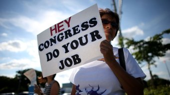 """Next for Federal Workers: """"Not Buying a Damn Thing"""""""