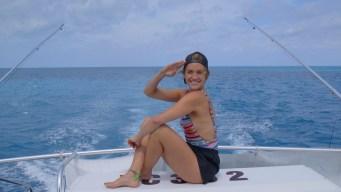 This Weekend: Destination Bermuda