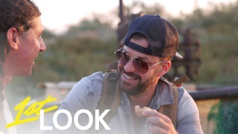 Johnny Bananas, Desert Survivalist - 1st Look