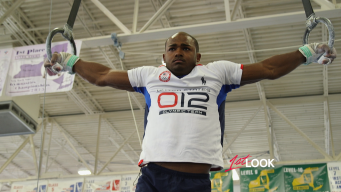 Gymnast John Orozco Is Back and Swinging for Gold