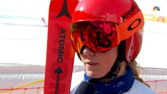 Mikaela Shiffrin Still Undecided About Olympic Downhill