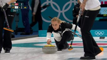 Olympic Athletes From Russia Hold on for Win Over Denmark