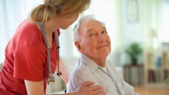 Leon Family Strengthen Nursing Community