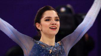 Medvedeva-Zagitova Rivalry Headlines Thursday's Action
