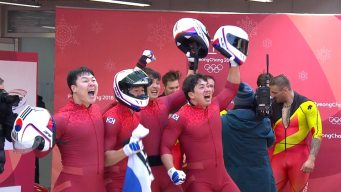 South Korea's Consistency Paid Off With Silver Medal