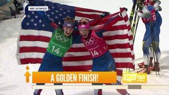 Highs and Lows: Curling, Cross-Country Earn Surprise Golds