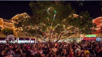 34th Miami Lakes Festival of Lights