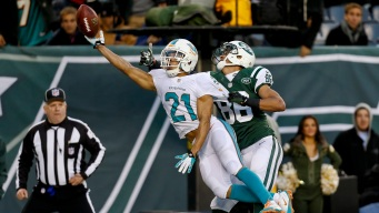Fins Corners Face Tall Challenge
