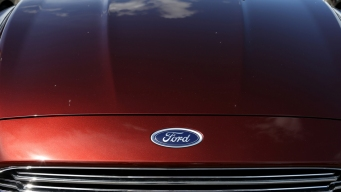 Ford Recalls 680,000 Cars Over Seat Belt Safety