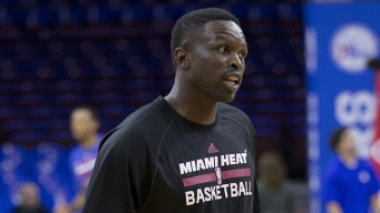 Heat Lose Luol Deng to Lakers: Report