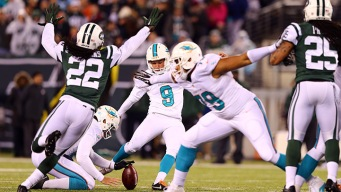 Fins Poised for Run at Playoffs